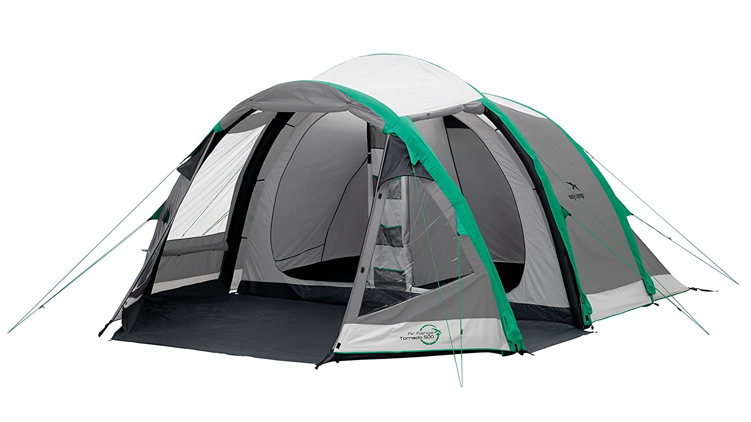 easy camp Tornado 500 grey