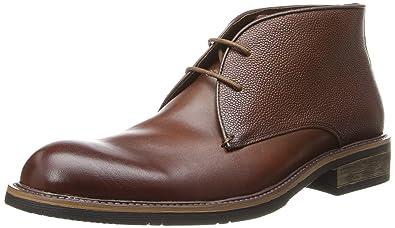 Steve Madden Men's Kiero Chukka Boot,Cognac,13 ...