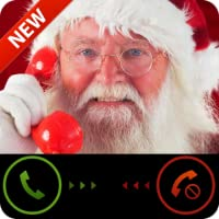 Instant Real Live Call From Santa Claus! - Free Fake Phone Call ID PRO - PRANK FOR KIDS 2018