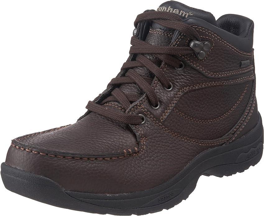 Dunham Men's Incline Gore Tex Boot