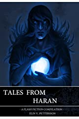 Tales From Haran Kindle Edition