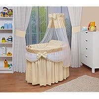 WALDIN Landau/berceaux bébé complet,6 modèles disponibles