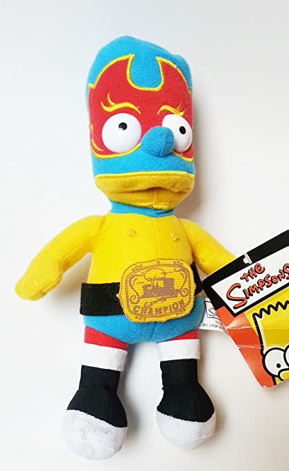 Amazon.com: Bart Simpson