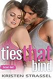 Ties That Bind (The Escort Book 3)