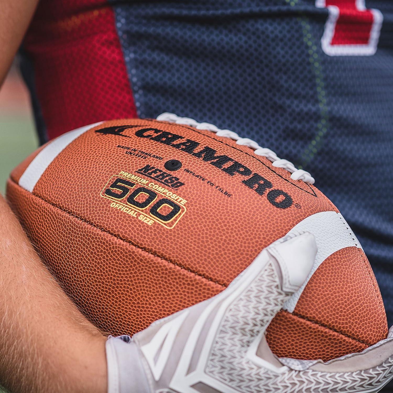 Champro Composite Cover 500 Football