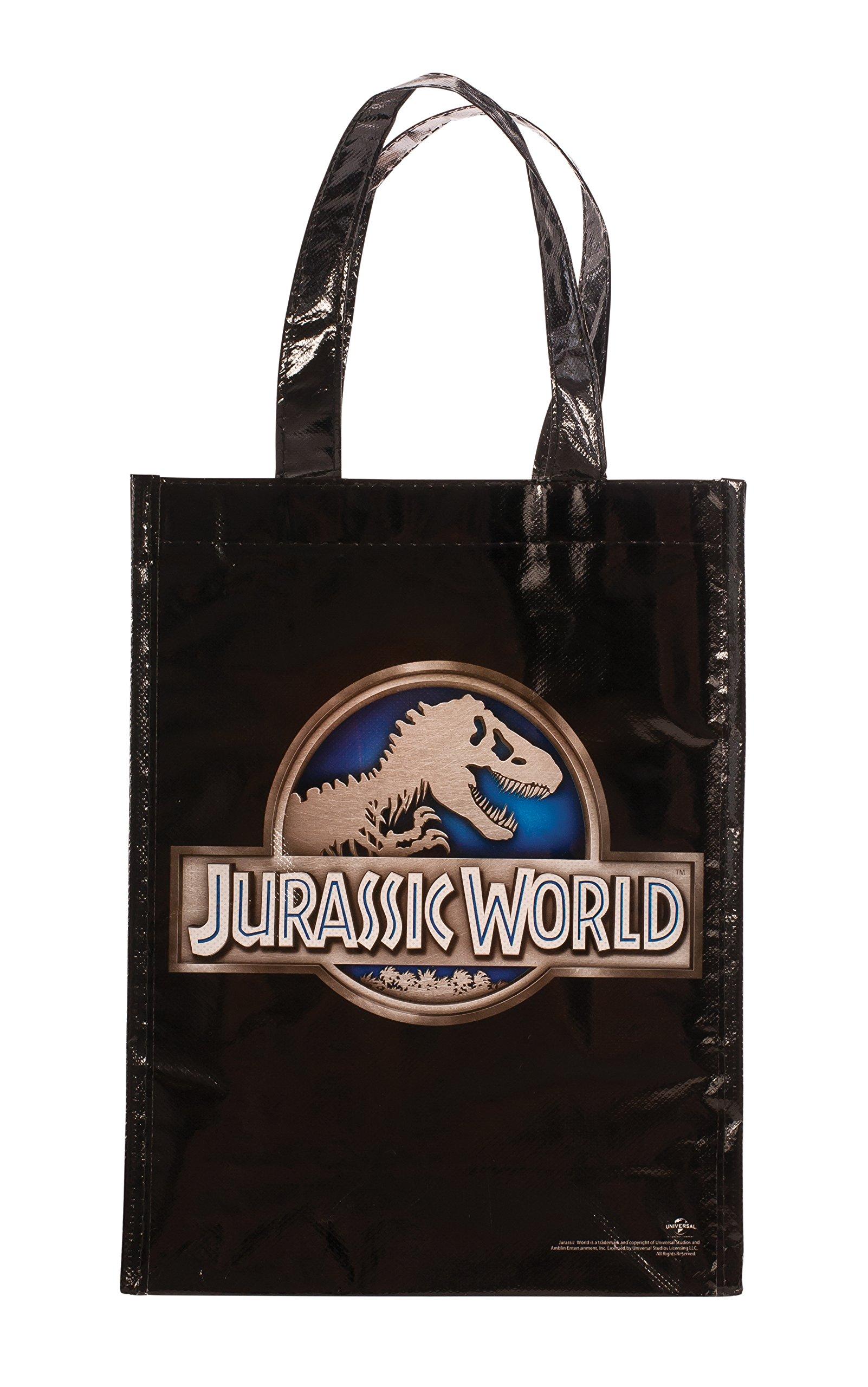 Rubie's Costume Jurassic World Trick Treat Canvas Bag Costume
