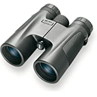 Bushnell Powerview-Roof 8X 42mm Prismáticos, Unisex, Negro, 8