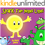 Spark - A Bedtime Rhyming Children's Picture Book
