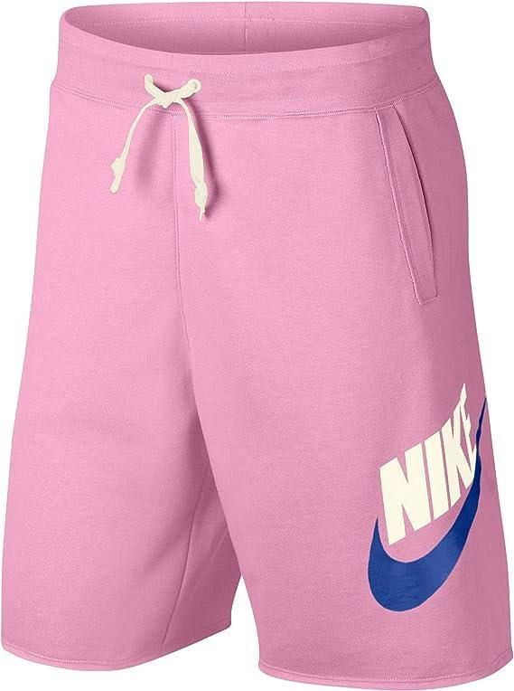 Amazon.com: Nike Alumni - Pantalones cortos para hombre ...