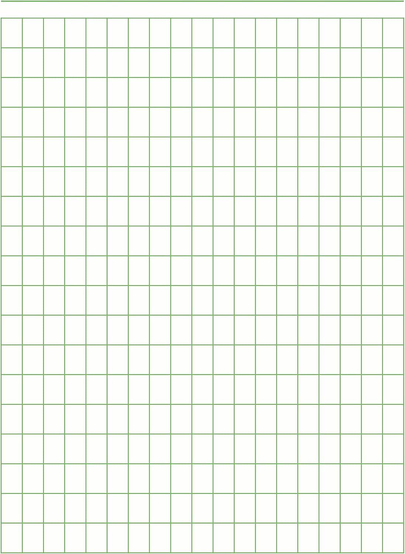 rautierte Blocks DIN A6-80g//m² Offset in grün 5x Notizblock rautiert 22394