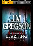 A Little Learning (Inspector Peach Series Book 6)
