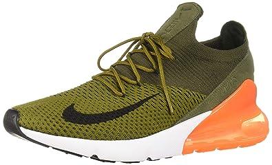 meet 1b256 e4ba1 NIKE Chaussures Homme AIR Max 270 Flyknit AO1023.301: Amazon.fr ...