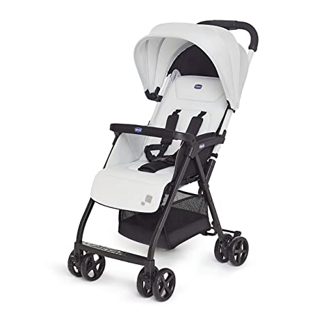 Chicco Stroller ohlala Color Silver