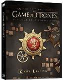 Il Trono di Spade - Stagione 02 (Steelbook Esclusiva Amazon) (5 Blu-Ray)