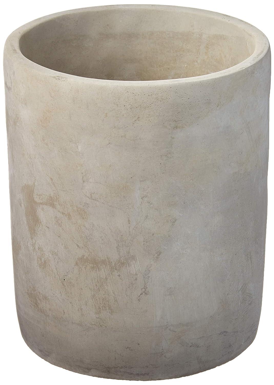 Mud Pie Circa Utensil Holder White