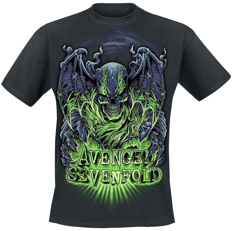 Avenged Sevenfold -  T-shirt - Uomo