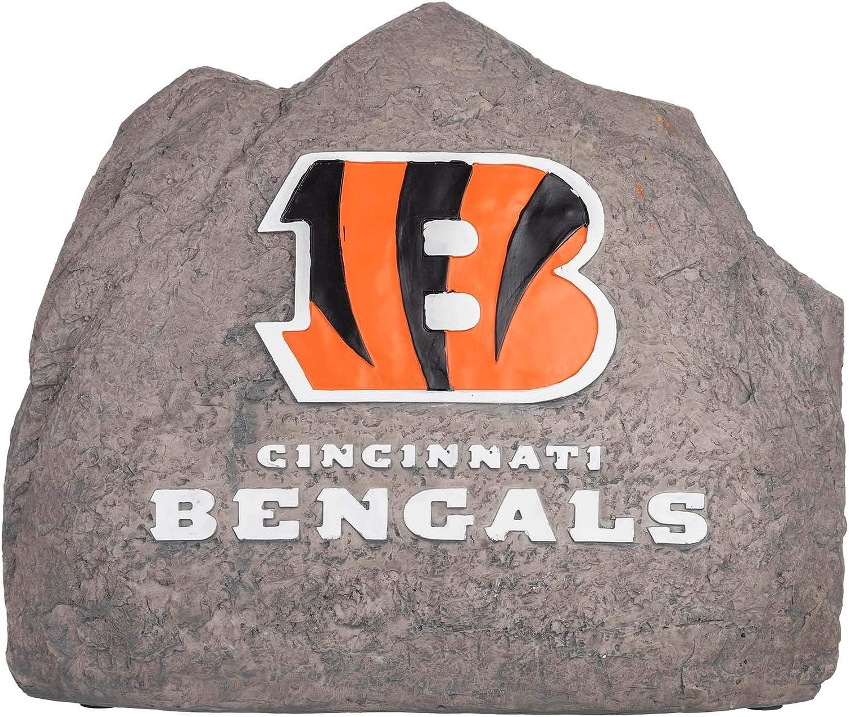 FOCO NFL Faux Rock Garden Stone