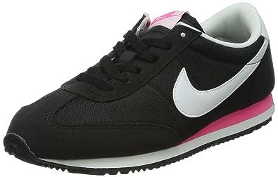 info for 77c95 3b99a Nike WMNS Oceania Textile, Chaussures de Sport Femme, Noir-Negro (Black