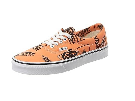 48cbed8ac9 Vans Unisex Adults  U ERA (GOLDEN COAST) Low  Amazon.co.uk  Shoes   Bags