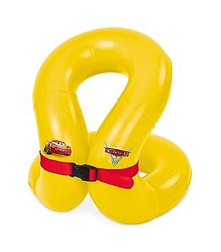 Cars- Chaleco Hinchable para Playa y Natación, (Mondo Toys ...