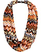 amazon com magnetic neck scarf stylish accessories set