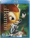 Bambi [Blu-ray] [1942] [Region Free]