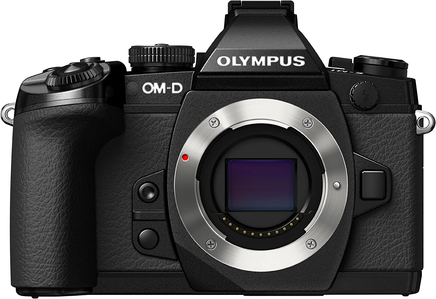 Gadget Place Flash PC Sync Terminal Adapter for Olympus OM-D E-M10