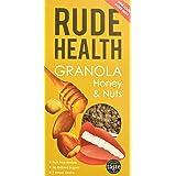 Rude Health Honey Nut Granola, 500 g