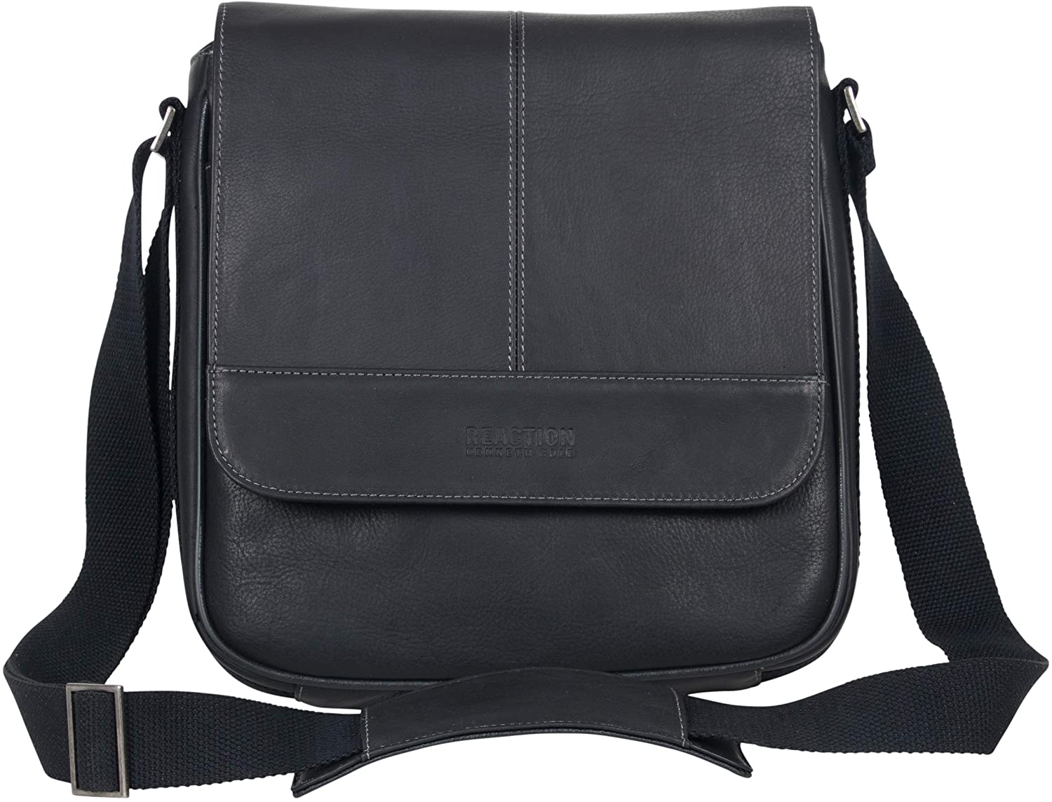Kenneth Cole Reaction Tablet Day Bag, Black, Tablet Day Bag