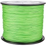 HERCULES Cost-Effective Super Cast 8 Strands Braided Fishing Line 10LB to 300LB Test for Salt-Water,109/328/547/1094…