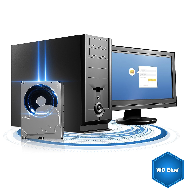 Wd Blue 500gb Internal Hard Drive Wd5000aakx Computers Hardisk Accessories