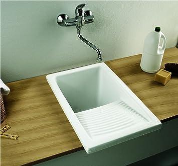 Bandeja lavadora Riba - Dimensiones: 74 x 64 cm - profundidad de ...