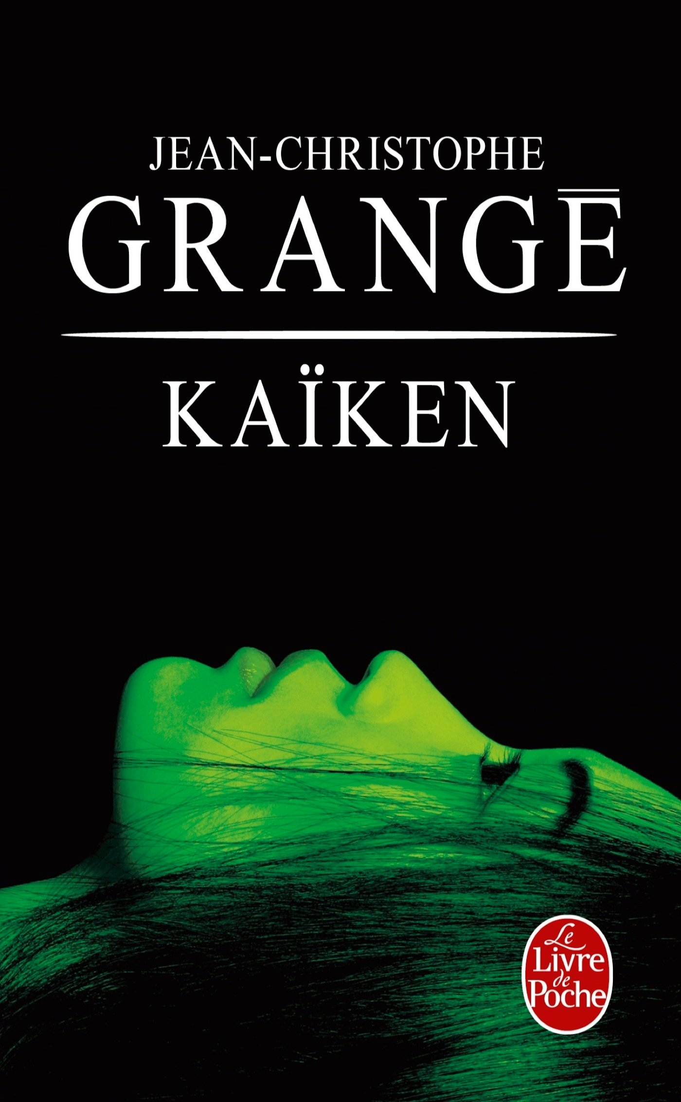 Read Online Kaiken (French Edition) ebook