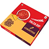 Cornitos Salsa Dip, 4 in 1 Pack, 200g