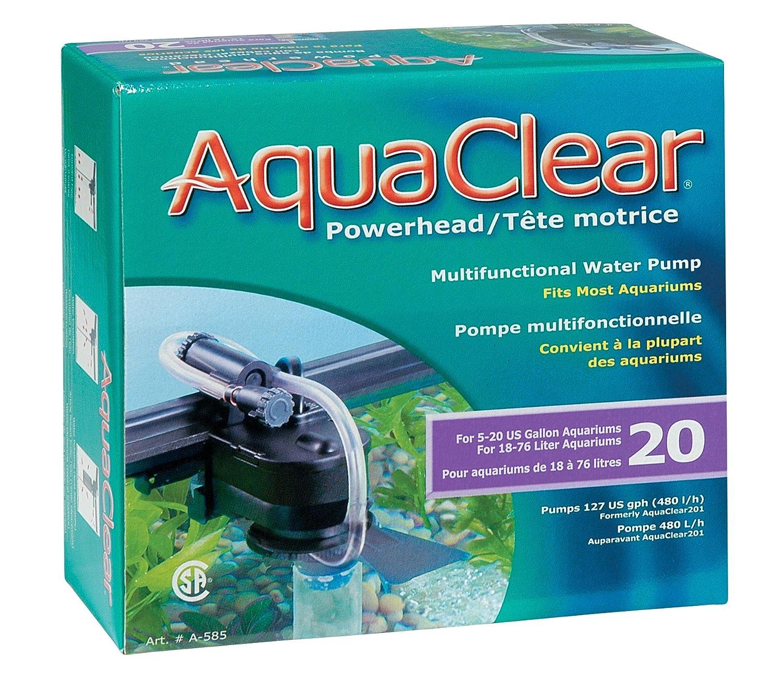 AquaClear Power Head 20