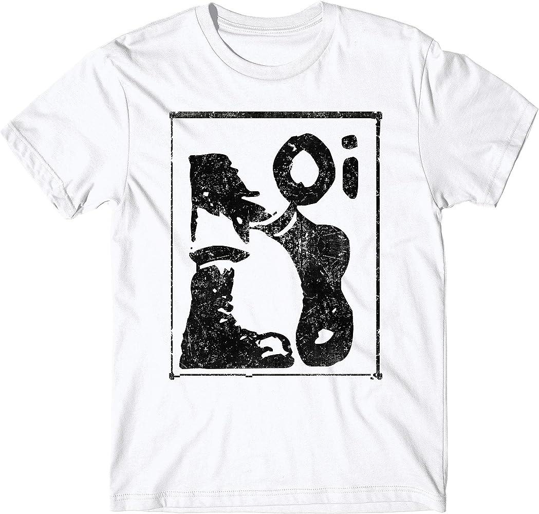 LaMAGLIERIA Camiseta Hombre Skinhead Oi! Sh01 - Camiseta 100 ...