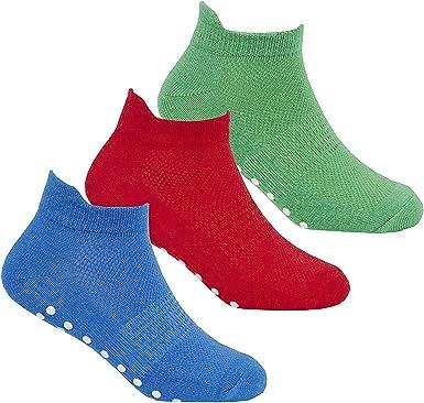 Women/'s Everyday Comfort Cotton Rich Patterned Socks UK 4-7 EU 37-39 6 Pack
