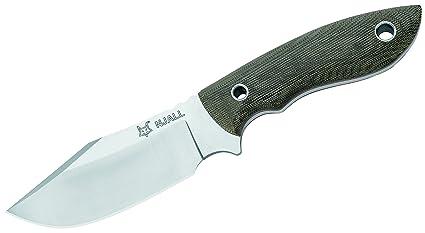 Fox FOX511 Cuchillo Tascabile,Unisex - Adultos, Verde, un ...
