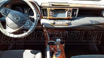 Toyota Rav 4 Le >> Amazon Com Toyota Rav 4 Rav4 Rav 4 Le Xle Limited Interior