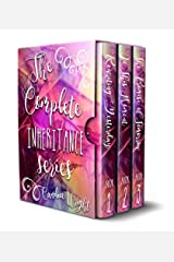 The Complete Inheritance Series: Special Anniversary Edition Kindle Edition