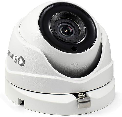 Swann tm Swpro-T891cam-Us Pro-T891 tm 1080p Full Hd 5.0-Megapixel Add-On Dome Camera 4.06in. x 7.87in. x 8.26in.