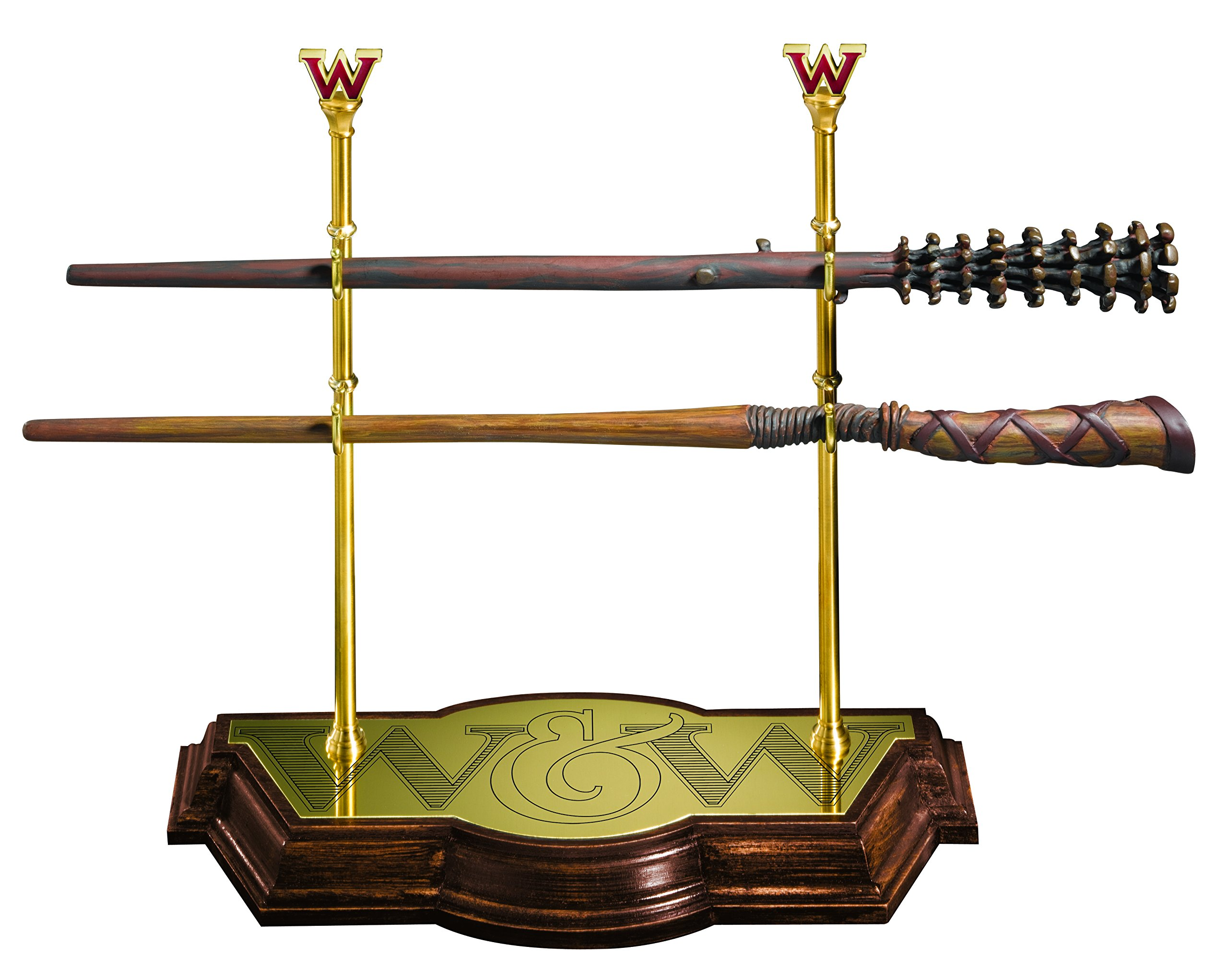 Noble Collection - Harry Potter Wand Collection Weasley Twins