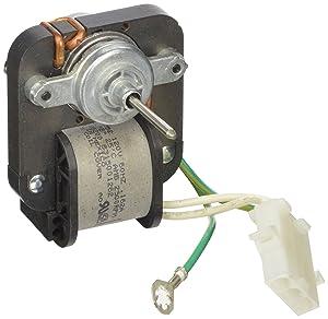 Frigidaire 5303299165 Refrigerator Evaporator Fan Motor