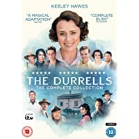 The Durrells - The Complete Collection [2019]