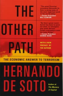 Economics private and public choice 9781305506725 economics books the other path the economic answer to terrorism fandeluxe Images