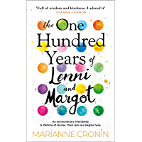 The One Hundred Years of Lenni and Margot: 'The most uplifting book of the year' INDEPENDENT