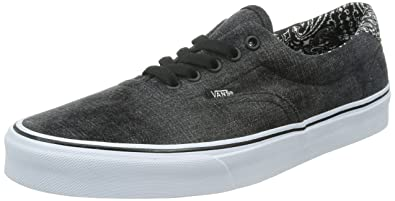 Vans Era Syre Denim Blå Amazon yHsPS