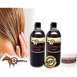 2 Shampoo Yeguada la Reserva de litro y 1 Colágenos grande de 250 gramos productos originales/ Este es el shampoo de…