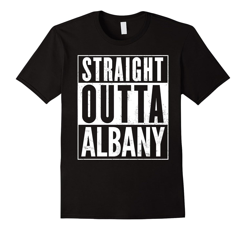 Womens Straight Albany T Shirt Sleeve-Awarplus