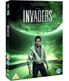 Invaders Season 2 [DVD]